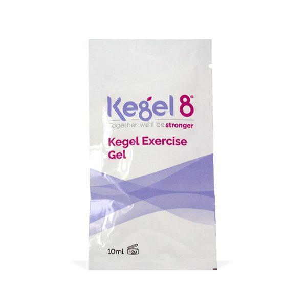 Kegel8 síkosító zselé a Kegel8 gépek használatához