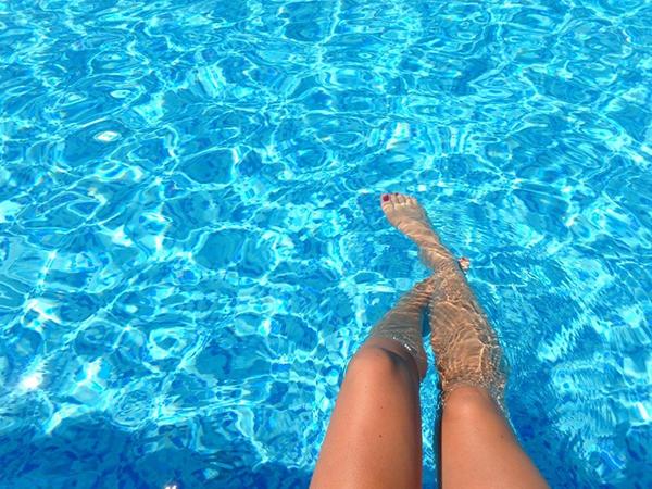 Az úszás károsítja az intim egészséget?