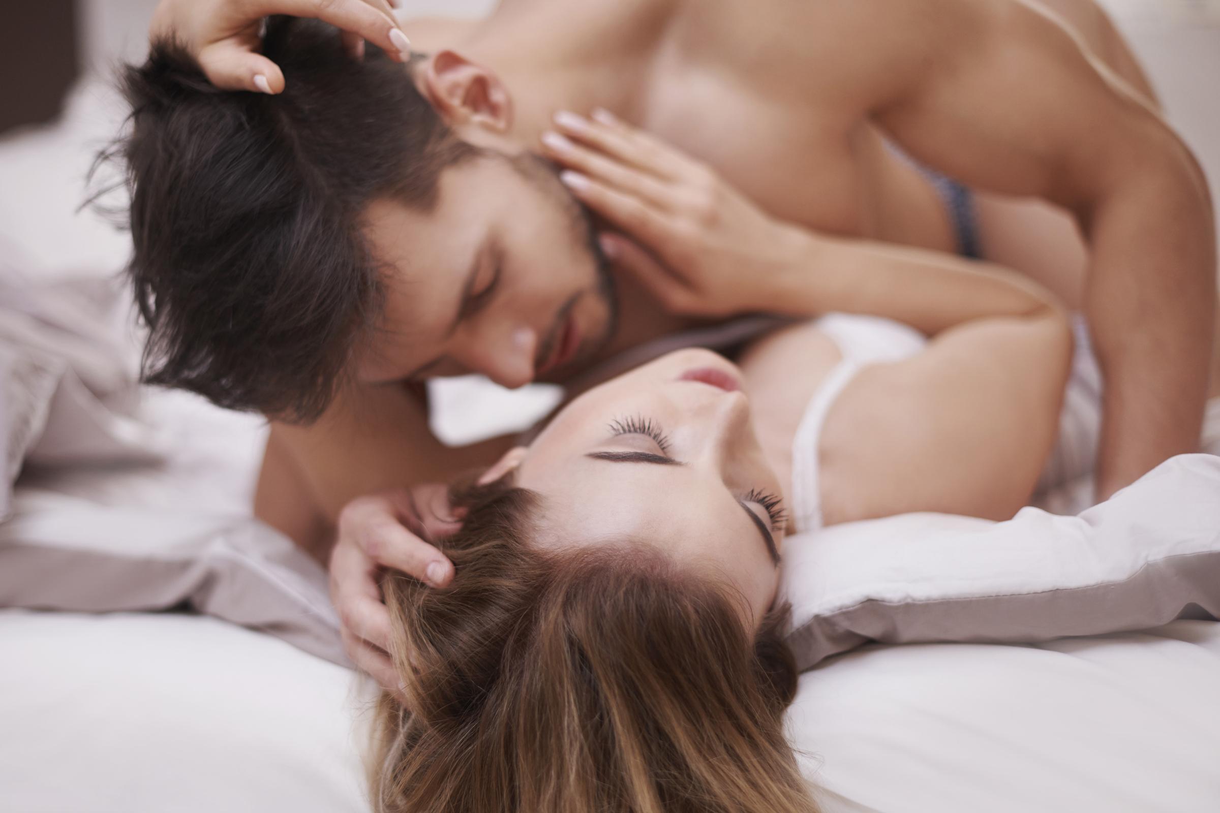 Szexuális élet kismedencei problémákkal és inkontinenciával