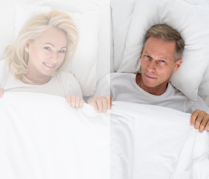 Medencefenék-gyengeség és a férfiak