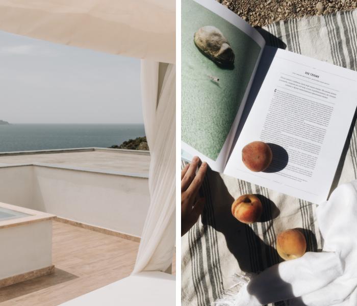 Intim egészség és higiénia a nyaralás alatt